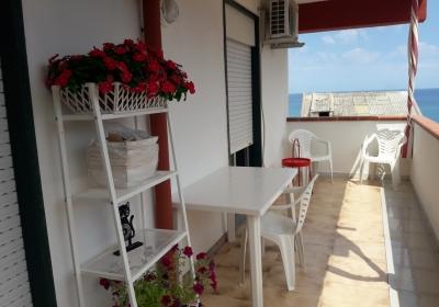 Casa Vacanze Appartamento Giulia S Saba